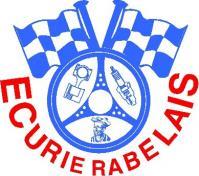Logo ec rabelais bleu