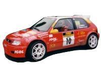 Vainqueur 2001 2003